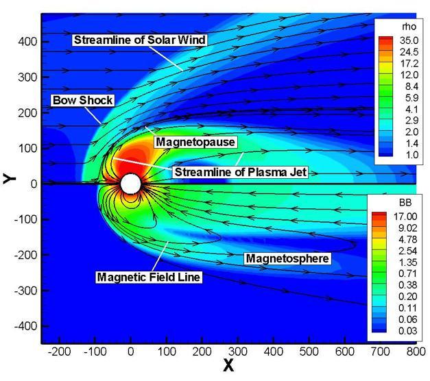 ISAS/JAXA Funaki Laboratory | Advanced Spacecraft Propulsion